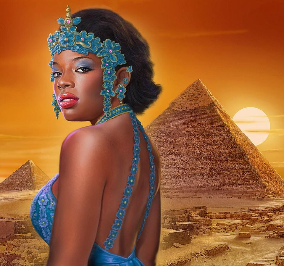 Il racconto etnico africano: Prova d'amore